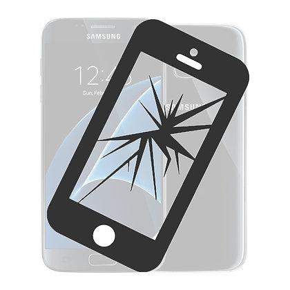 Samsung S7 Skærm