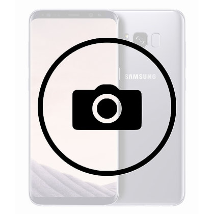 Samsung S8 Bagkamera