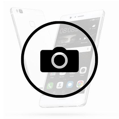 Huawei P10 Lite Bagkamera