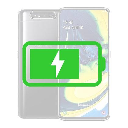 Samsung A80 Batteri