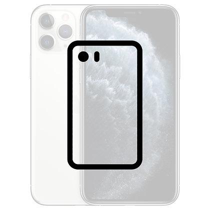 iPhone 11 Pro Bagside