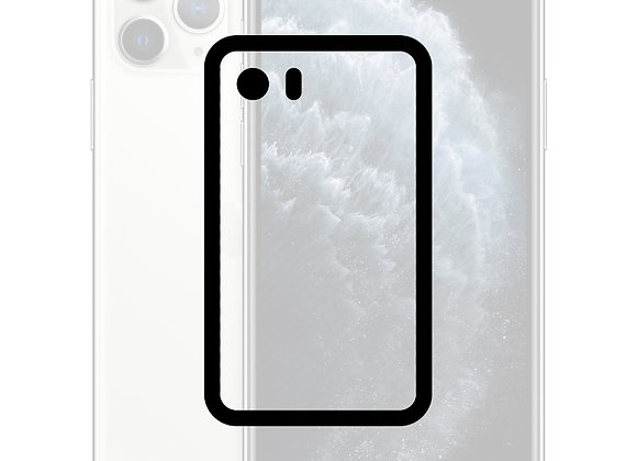 iPhone 11 Pro Max Bagside