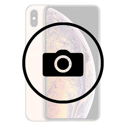 iPhone XS Bagkamera