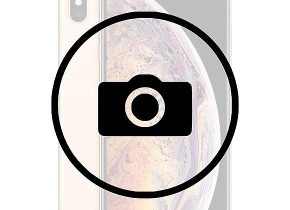 iPhone XS Max Bagkamera