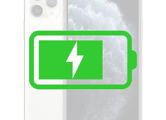 iPhone 11 Pro Batteri