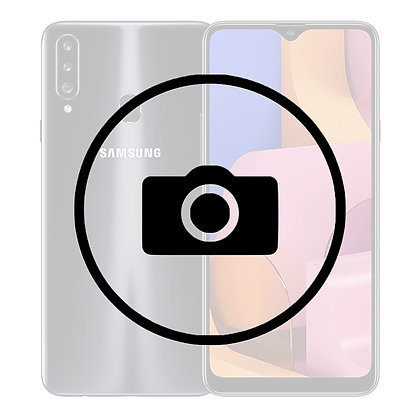 Samsung A20s Bagkamera