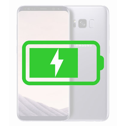 Samsung S8 Batteri