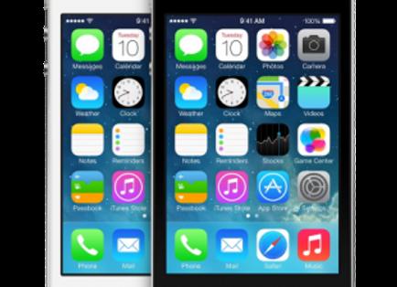 iPhone 4 Skærm (OEM)