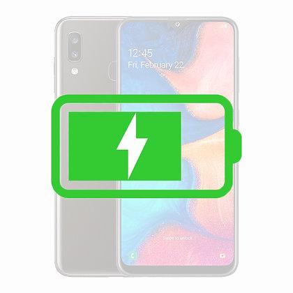 Samsung A40 Batteri