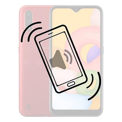 Samsung A01 Bundhøjtaler