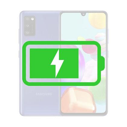 Samsung A42 Batteri