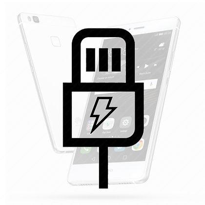 Huawei P10 Lite Ladestik