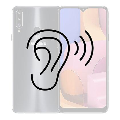 Samsung A20s Ørehøjtaler