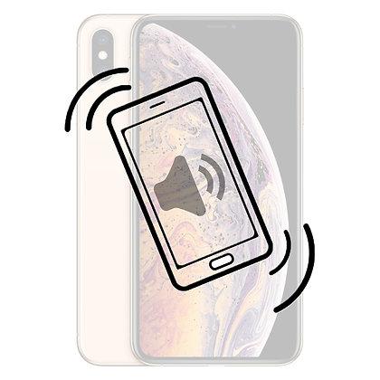 iPhone X Bundhøjtaler