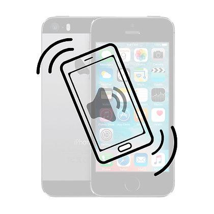 iPhone 5S Bundhøjtaler