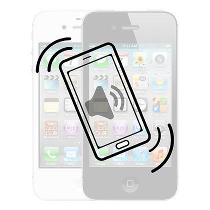 iPhone 4S Bundhøjtaler