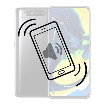 Samsung A80 Bundhøjtaler
