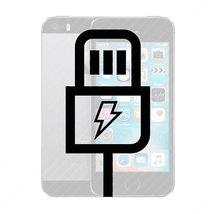 iPhone 5S Ladestik