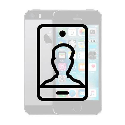 iPhone SE Frontkamera
