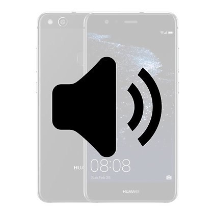 Huawei P10 Volume knap