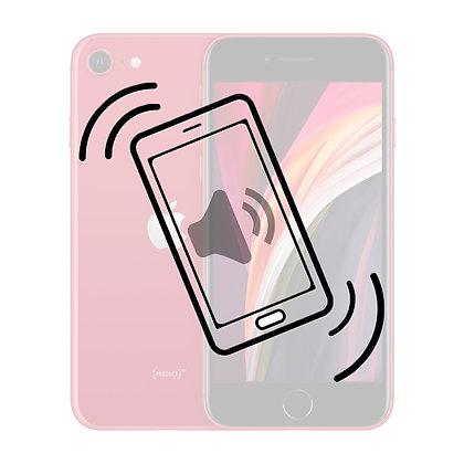 iPhone 7 Bundhøjtaler