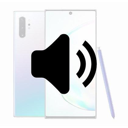 Samsung Note 10 Volume knap