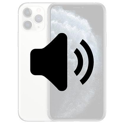 iPhone 11 Pro Max Volume knap