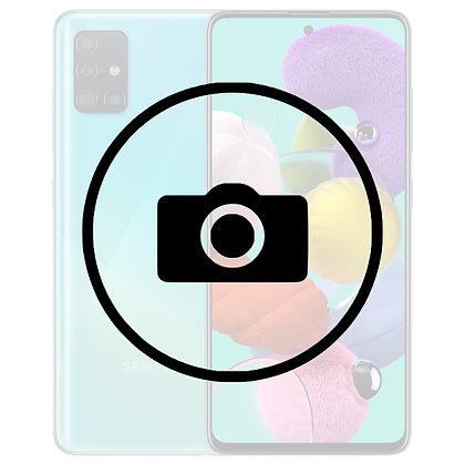 Samsung A51 Bagkamera