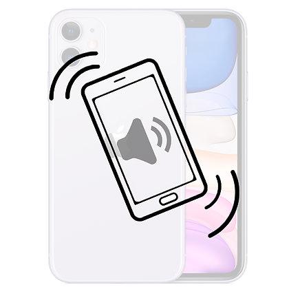 iPhone 11 Bundhøjtaler