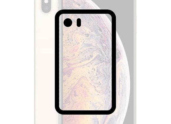iPhone XS Bagside