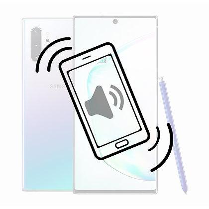 Samsung Note 10 Bundhøjtaler
