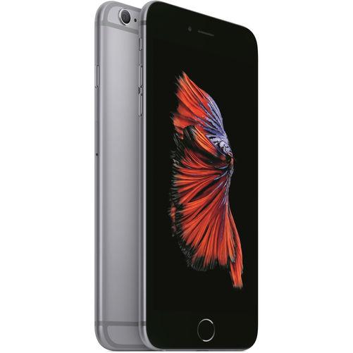 iPhone 6/6S Sort