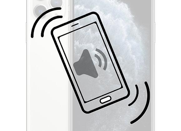 iPhone 11 Pro Bundhøjtaler