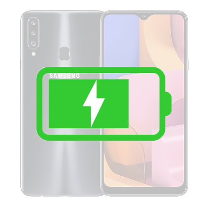 Samsung A20s Batteri