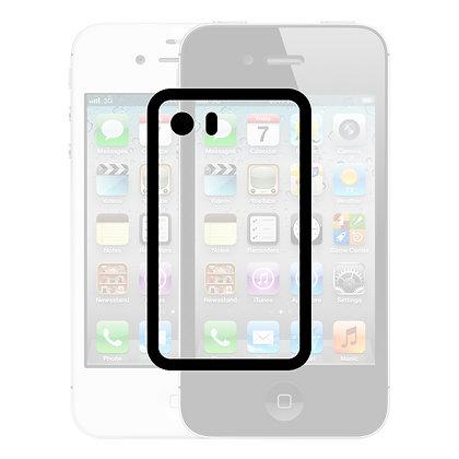 iPhone 4 Bagside