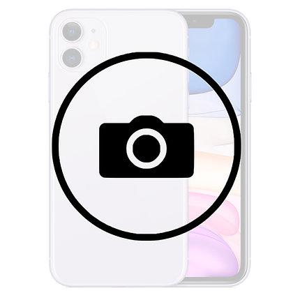 iPhone 11 Bagkamera
