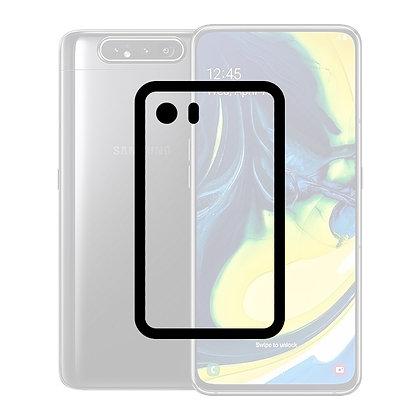 Samsung A80 Bagside