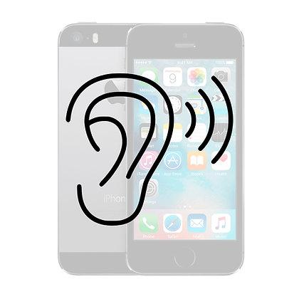 iPhone SE Ørehøjtaler