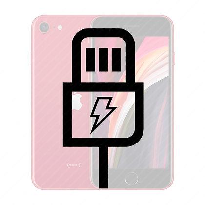 iPhone 6S Plus Ladestik
