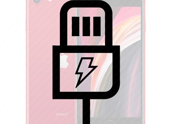 iPhone 7 Plus Ladestik