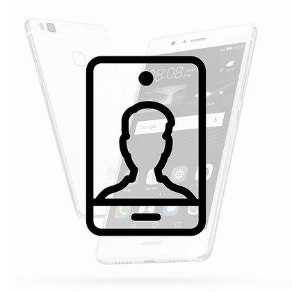 Huawei P10 Lite Frontkamera