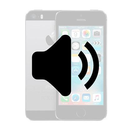 iPhone 5 Volume knap