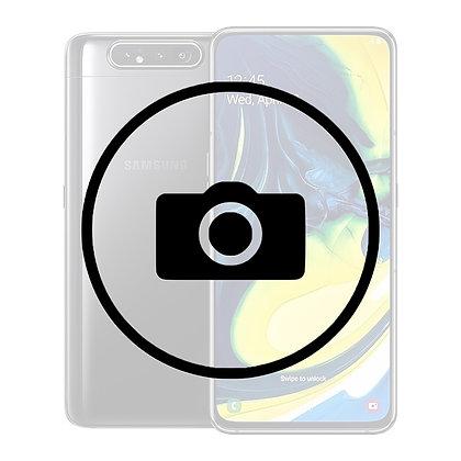 Samsung A80 Bagkamera