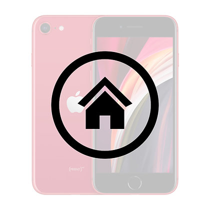iPhone 7 Plus Home knap