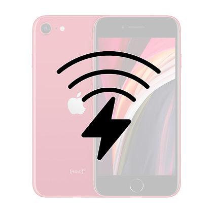 iPhone SE (2020) Trådløs lade antenne