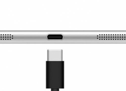 iPhone 4 Ladestik