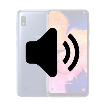 Samsung A10 Volume knap