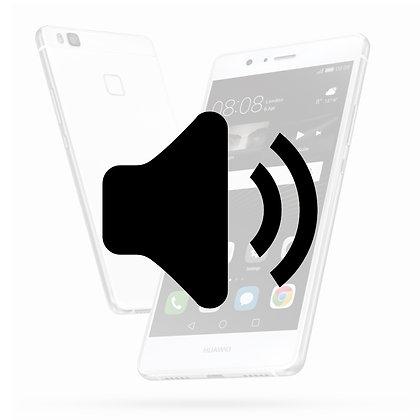 Huawei P9 Plus Volume knap