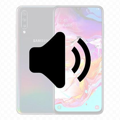 Samsung A70 Volume knap