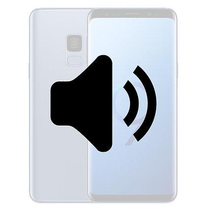 Samsung S9 Volume knap